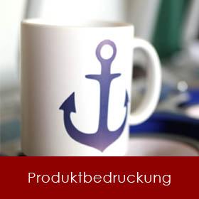 Produktbedruckung